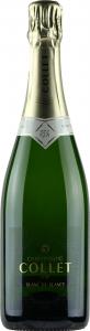 Champagne Collet Blanc De Blancs CL.75