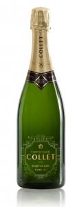 Champagne Collet Blanc De Noirs CL.75