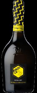 Prosecco Borgo Molino Ribolla Gialla Extra Dry CL.75