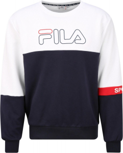 Fila Felpa Larry Crew Sweat 683083
