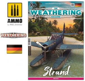 Weathering Magazine 31