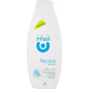 INFASIL Neutro delicato bagnodoccia 500 ml