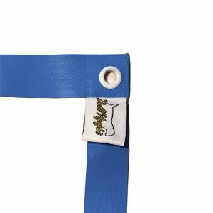 Box in PVC Obedience con picchetti di fissaggio, Dell'Agoghè