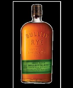 Whiskey Bulleit 95 Rye CL.70