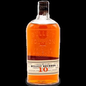 Whiskey Bulleit Bourbon 10 anni CL.70