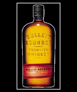 Whiskey Bulleit Bourbon CL.70
