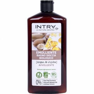 INTRA Bagnodoccia Biologico Nutriente Cocco & Karitè 400ml