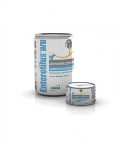 Enterofilus Wet Diet alimento dietetico completo per cani a supporto della funzione gastrointestinale – integrato con EnteroFilus® + colostro DRN