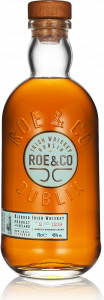 Whiskey Irish Dublin ROE&CO CL.70