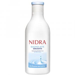 NIDRA Bagnolatte Idratante 750 ml