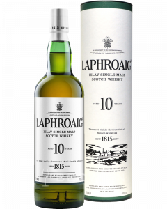 Whisky Laphroaig CL.70