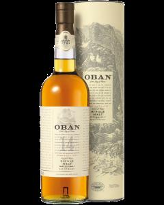 Whisky Oban Scotch 14 anni CL.70