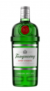 Tanqueray London Dry Gin  LT. 1