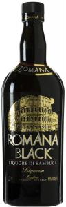 Sambuca Romana Black LT.1