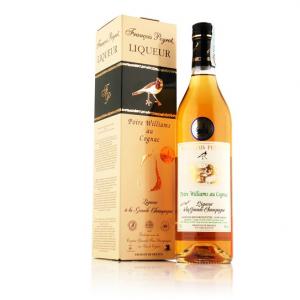 Cognac Francois Peyrot Poire Williams & Cognac  CL.70