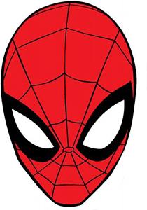 Telo Mare Spiderman Sagomato Novita