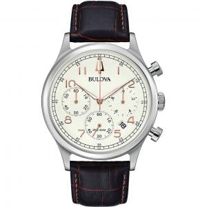 Bulova Precisionist Classic Cronografo96B355