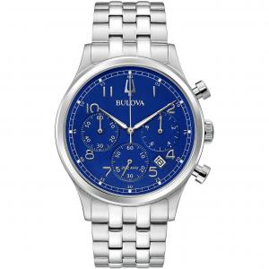 Bulova Precisionist Classic Cronografo96B358