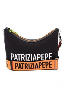 Borsa a tracolla Patrizia Pepe 2V9892/A344-K103 Nero