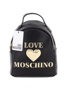 Zainetto Love Moschino JC4033PP1LBE0000 Nero