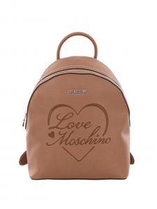 Zainetto Love Moschino JC4022PP1BLC0200 Cuoio