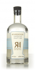 Roundhouse American Craft Gin CL.70