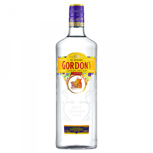 Gordon's London Dry Gin LT. 1