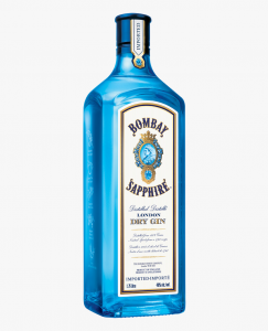 Gin Dry Bombay Sapphire CL.70