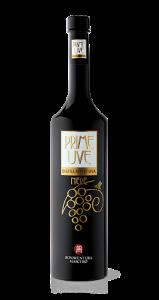 Grappa Prime Uve Distillato Uve Nere CL.70