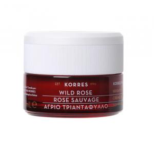 Korres Brightening & First Wrinkles Day Cream Dry Skin 40ml