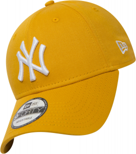 New Era League Essential 9forty - Giallo e Verde