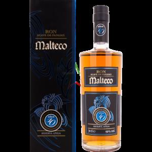 Rum Malteco 10 Anni Guatemala CL.70