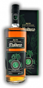 Rum Malteco 15 Anni Guatemala CL.70