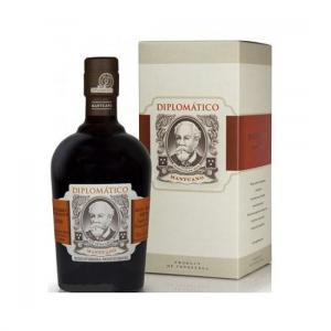 Rum Diplomatico Mantuano Venezuela CL.70