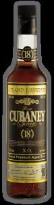 Rhum Cubaney Selecto 18 Solera X.O. CL.70