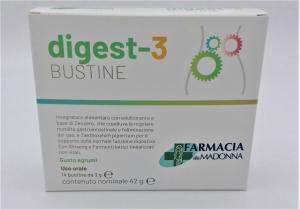 DIGEST-3 BUSTINE