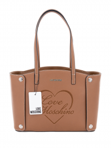 Shopping Love Moschino JC4020PP1BLC0200 Cuoio