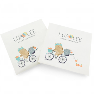 Lua And Lee Perfumed Sachet 1 Unit