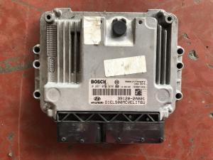 Centr. iniez. usata Hyundai IX35 cod. 391202A001