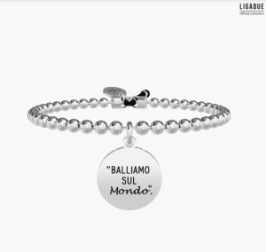 Balliamo Sul Mondo - Ligabue Official Collection