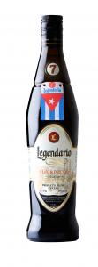 Rum Leggendario Elixir Cuba CL.70