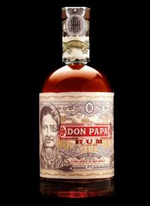 Rum Don Papa CL.70
