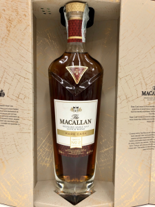 Whisky The Macallan Rare Cask Highland Single Malt Scoth Whisky Batch n 2 2019 release
