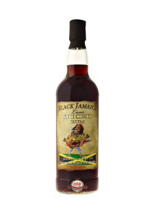 Rum Black Jamaica Spiced CL.70