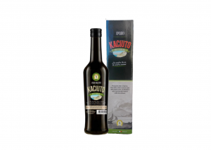 Amaro La Spina Santa Kaciuto Confezione CL.50