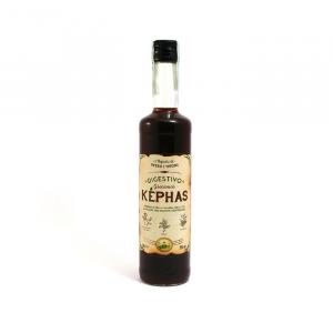 Amaro I Liquori di Petru I Ntoni Digestivo Kephas