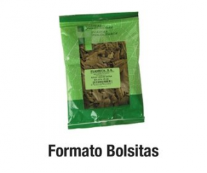 Plameca Hierbas Estomacales Bolsa 75g
