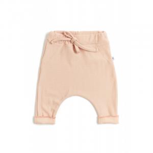 Pantaloncino neonato Pure Bamboom Rosa