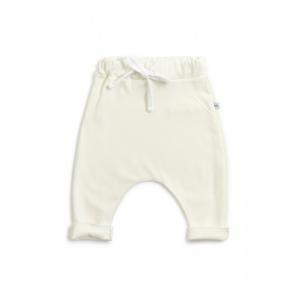 Pantaloncino neonato Pure Bamboom Panna