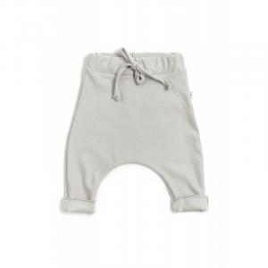 Pantaloncino neonato Pure Bamboom Grigio Scuro